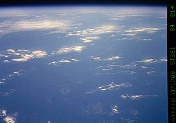 The Earth s Atmosphere 003