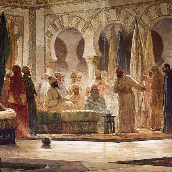 A Tolerância do Profeta em Relação às Outras Religiões