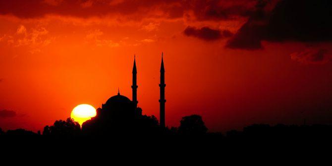 O Sistema Político Básico no Islam