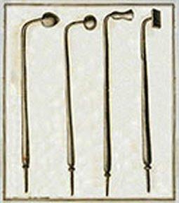 Aspectos da Medicina Islâmica Antiga – A Cauterização