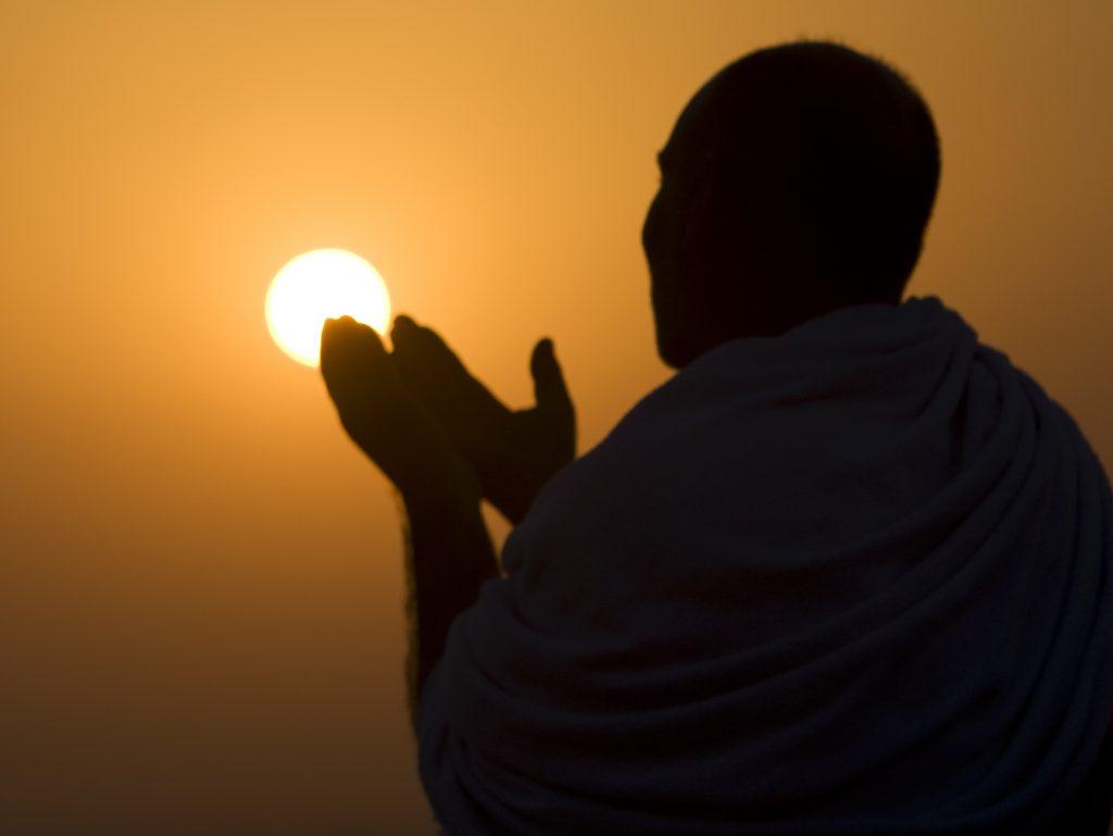 Os Seis Pilares da Fé ou Crença Islâmica