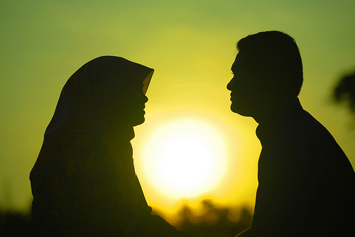Escolhendo Uma Boa Pessoa Para o Casamento