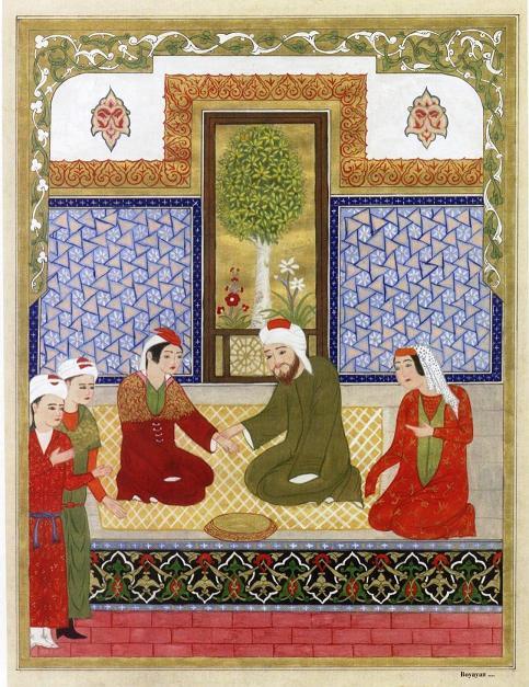 Mulheres Lidando com a Saúde Durante o Reinado Otomano