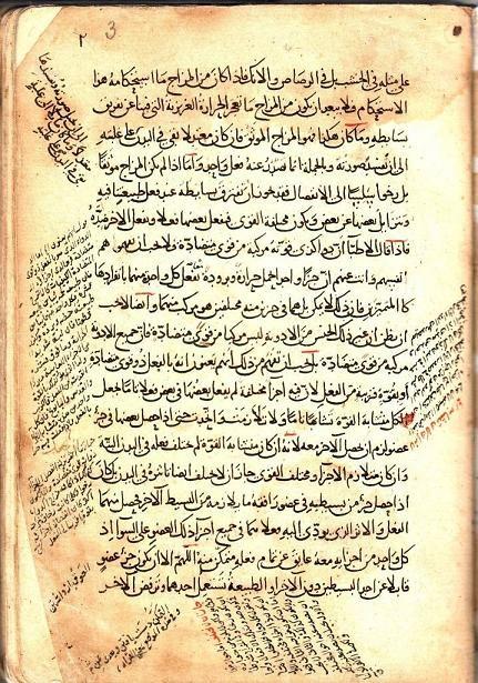Certos Aspectos da Instrução Médica no Islam Medieval e suas Influências sobre a Europa