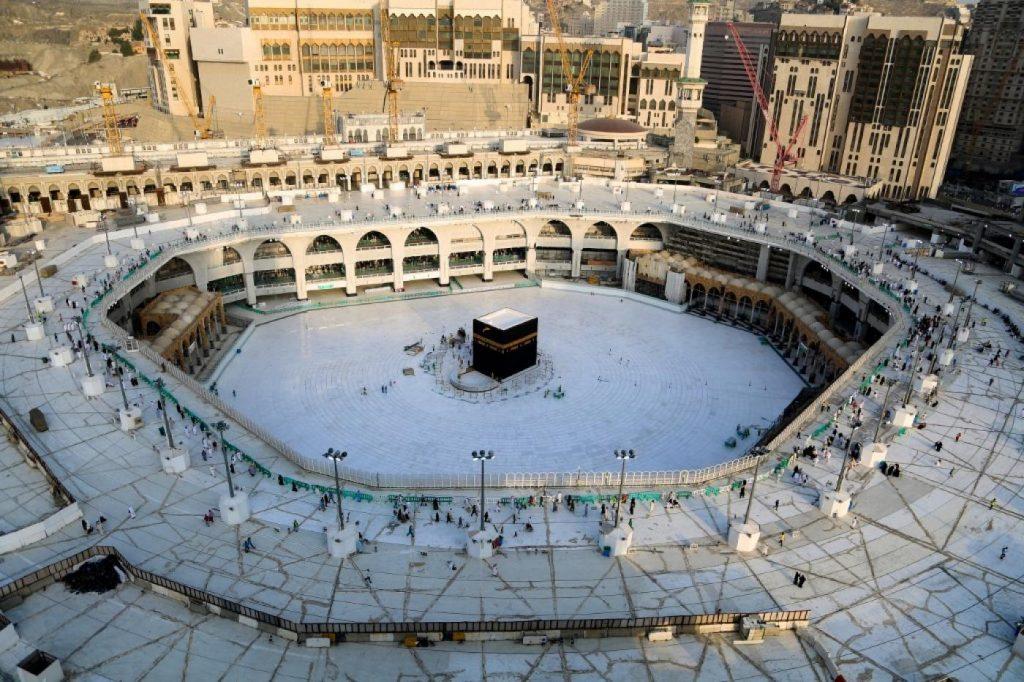 Coronavírus: praticando o Islam em meio à pandemia