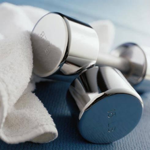Musculação / Body Building