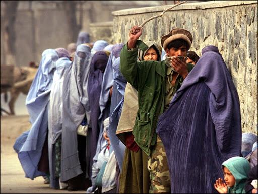 Agressão a Mulheres é Permitida no Islam? – Sobre o Verso (4:34)