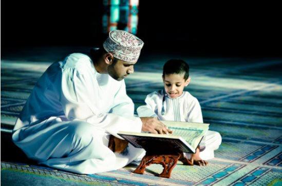 Como um Pai Ensina a seus Filhos o Tawhid?