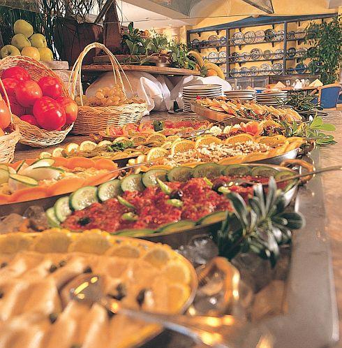A influência da Arte culinária Islâmica na Europa