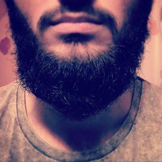 Deixar Crescer a Barba