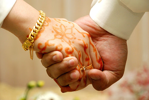 Casamento Sem Wali