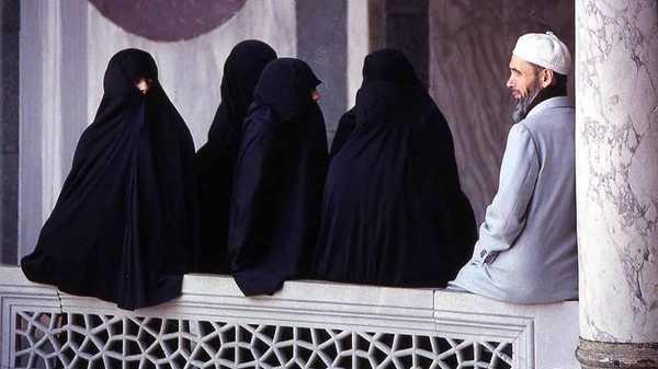 A Posição do Islam Sobre a Poligamia