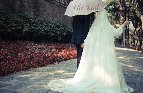 Como Deveria Ser uma Festa de Casamento