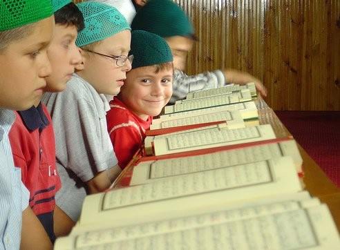 Incentivando Seus Filhos a Amarem o Qur'an