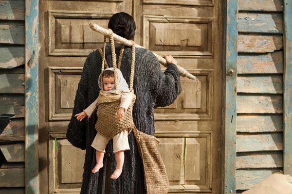 Comprometendo-se a Criar Filhos de Boa Moral