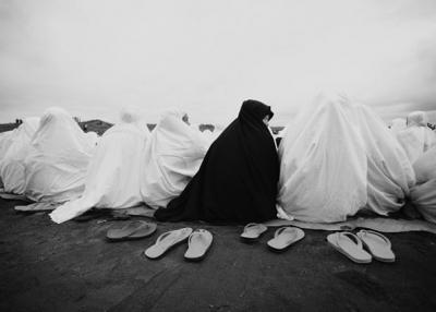 Como uma Esposa Muçulmana Guarda a Honra do Marido