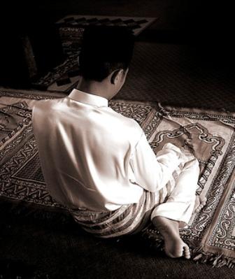 Qual a Importância da Oração?