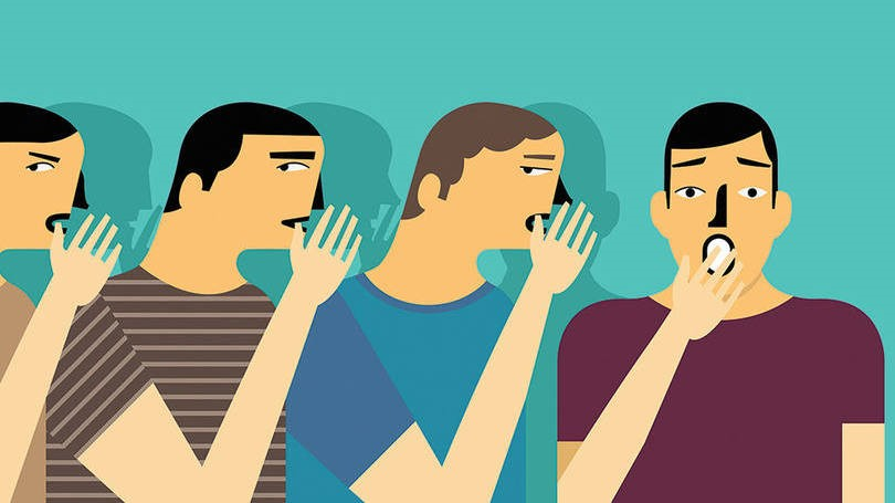 Fofoca (Ghibah, Namimah e Tajassus): Definições, Como Lidar e Expiações