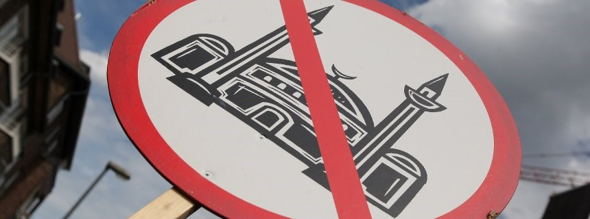 Guia Prático de como Reagir à Islamofobia