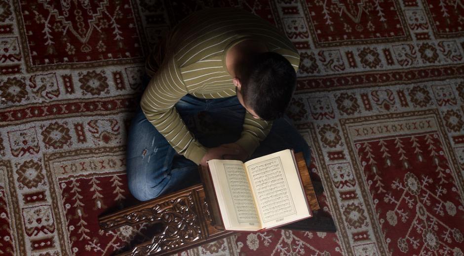 Bons Hábitos para Novos Muçulmanos Desenvolverem
