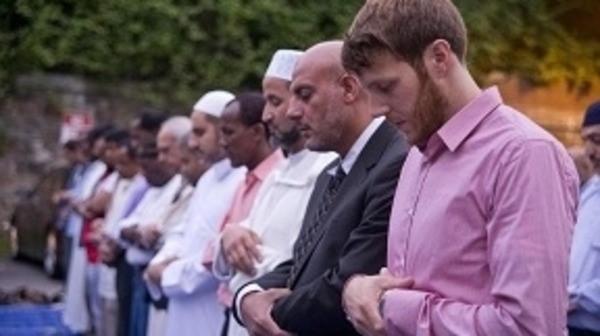 Dificuldades Após Aceitar o Islam