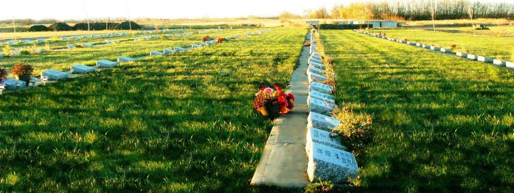 Mulheres podem Visitar Cemitérios?