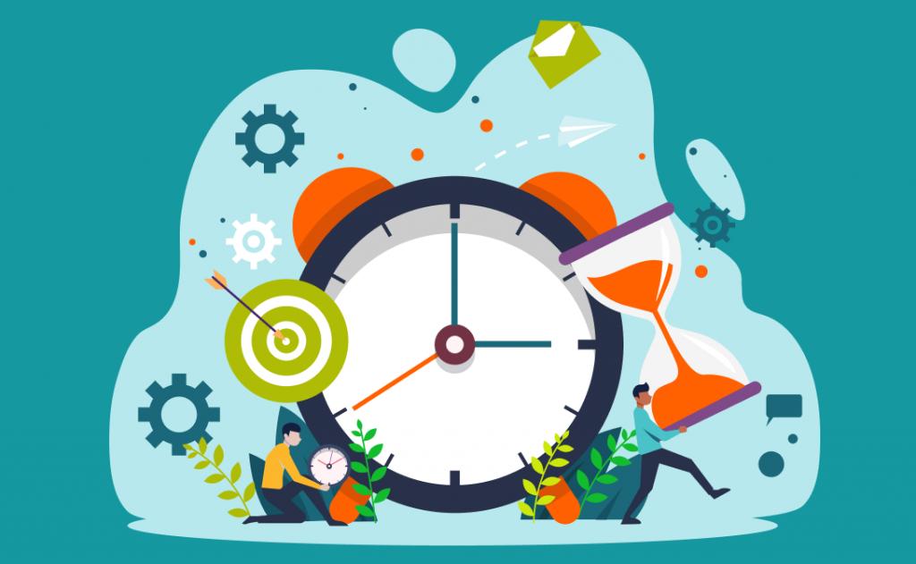 Analise seu Tempo: a Chave para a Produtividade