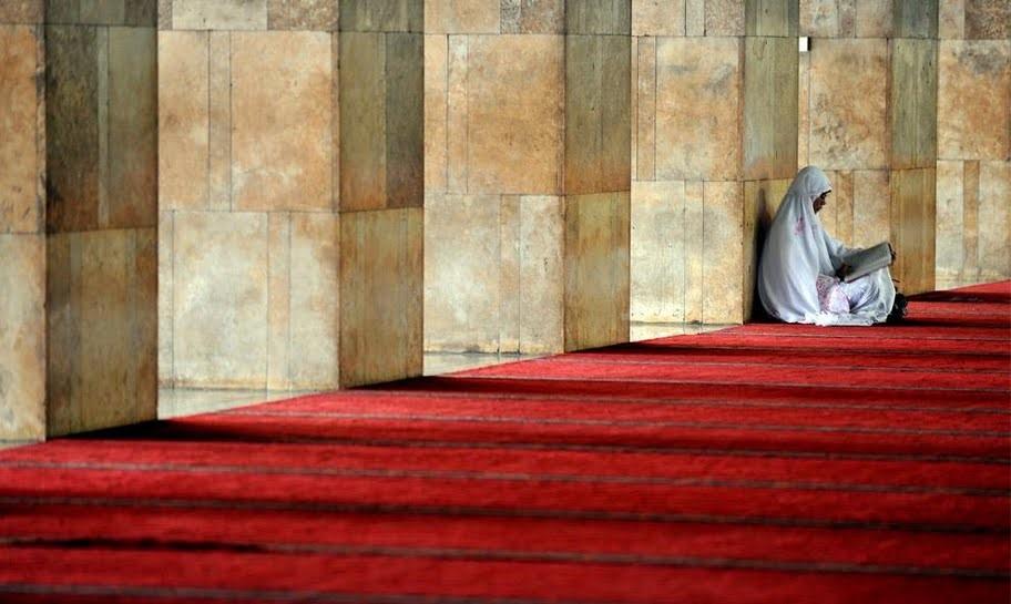 Regras sobre Leitura e Recitação do Alcorão Durante a Menstruação