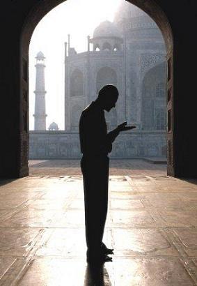 Intencionar (a Oração) em Voz Alta