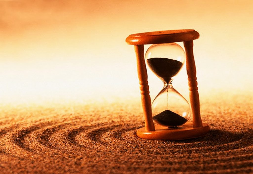 Ad-Dahr (o Tempo) Gerencia e Dispõe os Assuntos do Mundo?