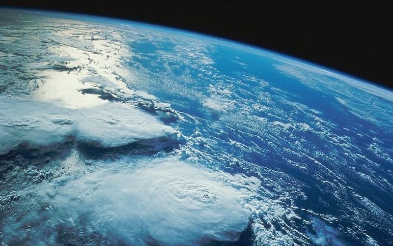 A Atmosfera da Terra no Alcorão