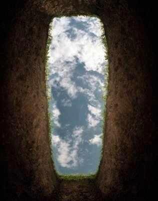 """Se"", uma Porta para o Shaitan"