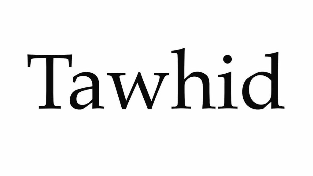 Tawhid: Monoteísmo Puro