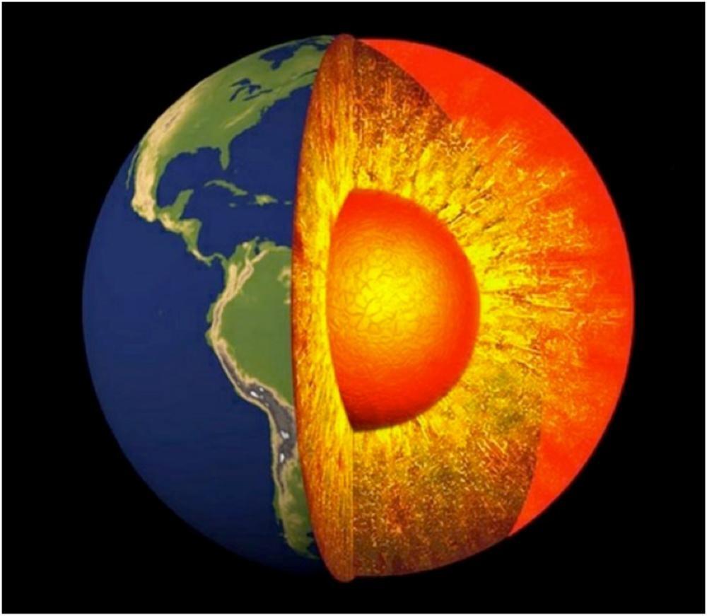Ahadith: As Sete Terras