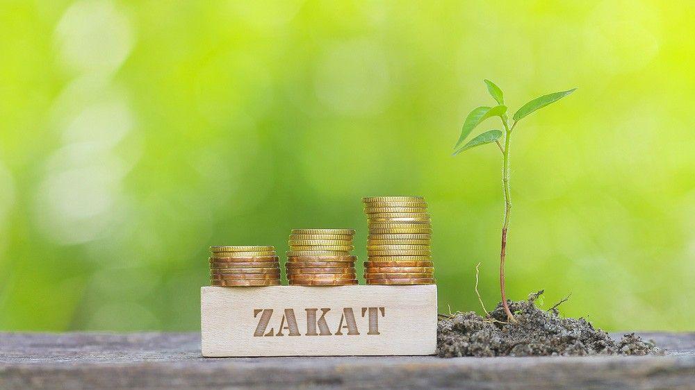 O Zakat Referente ao Dinheiro no Banco