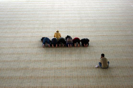 As Orações mais Difíceis para os Hipócritas