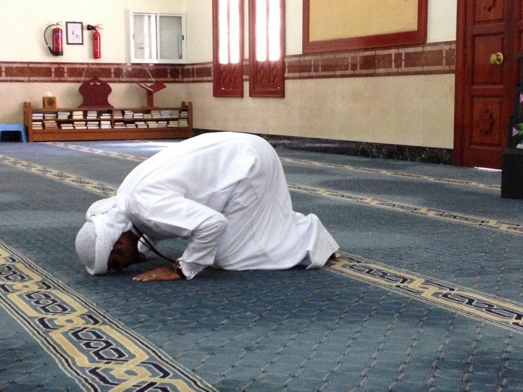 Diferenças entre Homens e Mulheres na Oração