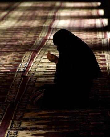Menstruação no Tempo da Lailatul Qadr