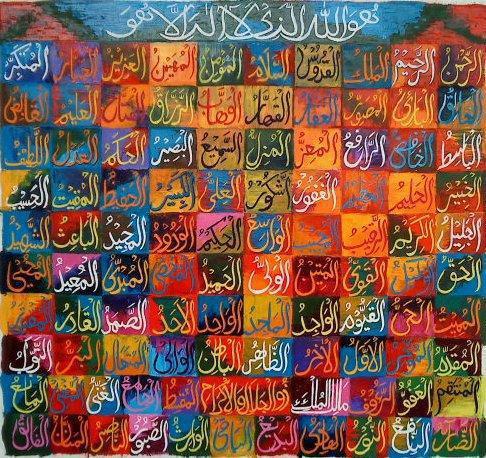 Sobre a Distorção dos Atributos de Allah