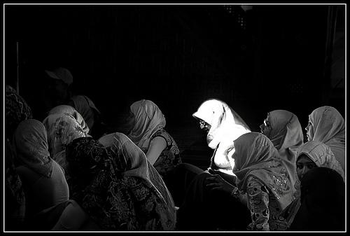 O Hijab e os Direitos das Mulheres Muçulmanas (no Afeganistão – Parte I)
